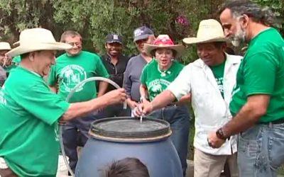 "Documental ""ABC de la agricultura orgánica"""